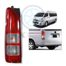 FOR TOYOTA HIACE 2005-2013 COMMUTER VAN REAR LAMP j LIGHT OEM LEFT SKDH222 H200