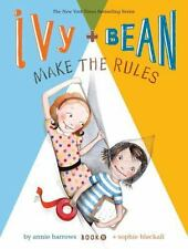 Ivy and Bean Make the Rules: Book 9: By Barrows, Annie