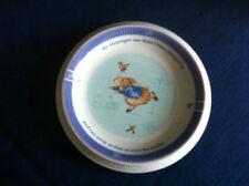 Rabbits Wedgwood Porcelain & China Bowls