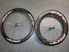 Zipp 606 Carbon Tubular Wheelset