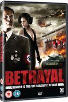 Betrayal DVD Nuovo DVD (OPTD1996)