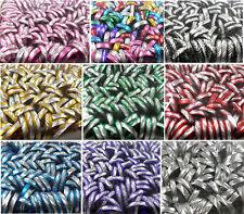 wholesale 2000 rings 10 colors Mixed Alu fashion styles aluminum JEWELRY JOB LOT