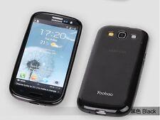 Yoobao Samsung Galaxy S3 2 en 1 Funda Protectora Cubierta i9300 + protector de pantalla