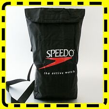 SPEEDO New Velcro Pouch Bag Pocket for Wallet Keys Cell Phone Change Make Up