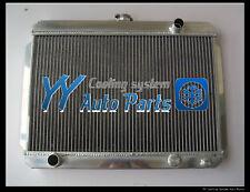 Holden Gemini Aluminum Radiator 56mm 3 Core