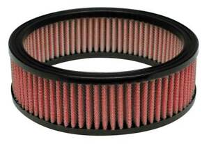 Airaid 800-015 Performance High-flow Replacement Air Filter  WASHABLE & REUSABLE