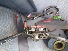1991 Daihatsu Charade G100 Steering Column Shroud-2 broken mounts V6679 BF9070