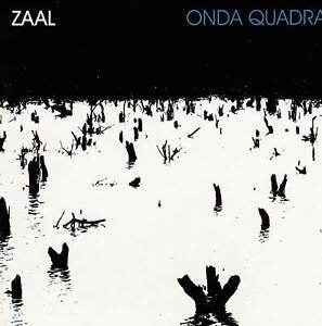 Zaal - Onda Quadra                                            (AMS Records)(neu)