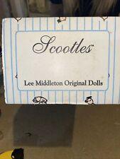 lee middleton dolls