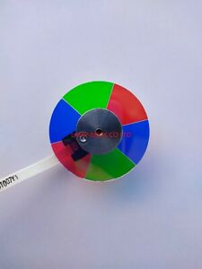 ORIGINAL COLOR WHEEL FOR BENQ HT1075 PROJECTOR