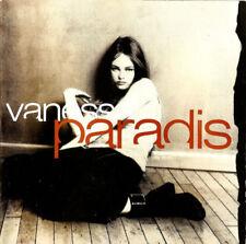 Vanessa Paradis CD Vanessa Paradis - UK (EX+/EX+)