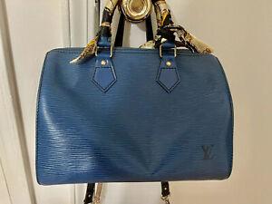 Louis Vuitton Epi 25