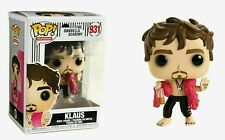 The Umbrella Academy Funko Pop 931 Klaus Figure 9 Cm Series TV Good Bye Hello 4
