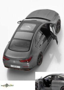 Mercedes-Benz Cla W118 AMG Line Ballpen 1:18 Z Models Dealer