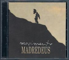 MADREDEUS MOVIMENTO CD COME NUOVO!!!