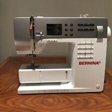 BERNINA  B330 - White/Grey - Used Very Little - Great Condition