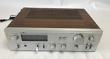 INKEL AMP AMPLIFIER STEREO AD 950 AD950  Parts or repair