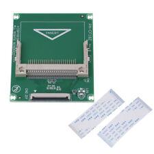 Tarjeta flash compacta CF a adaptador ZIF CE de 1,8 pulgadas para iPod 5G 6G KWF