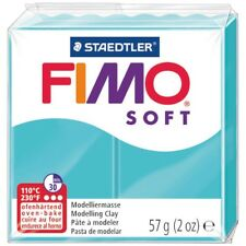 STAEDTLER Modelliermasse Fimo soft 57g 8020 ofenhärtend
