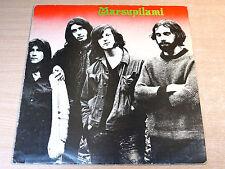 Marsupilami/Self Titled/1970 Transatlantic LP/Textured Sleeve/Pete Bardens