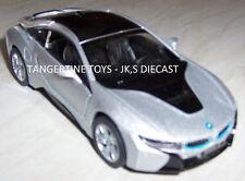 Kinsmart BMW Diecast Cars