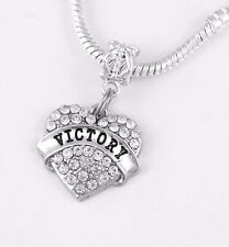 Victory jewelry Victory Charm only Victory gift Victory Present Strength