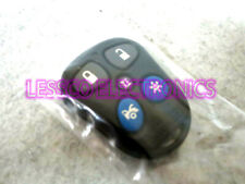 New + Program Info - Autopage XT-33 H50T21 5 Button Remote Transmitter Fob