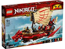 LEGO® NINJAGO™ 71705 Ninja-Flugsegler NEU OVP_ Destiny's Bounty NEW MISB NRFB