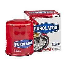Purolator L14612 Oil Filter; For Various TRACTORS; ATV; MOTORCYCLES, etc 1958-17