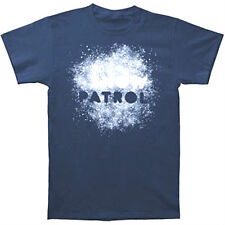 SNOW PATROL - Storm T-shirt - NEW - LARGE ONLY
