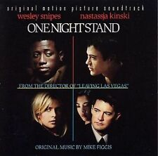 One Night Stand (Mike Figgis) (CD)