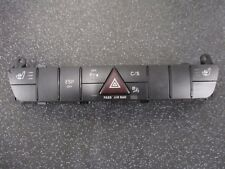 MERCEDES R CLASS - W251  - CENTRE CONSOLE SWITCH PACK - 2518704510 9999