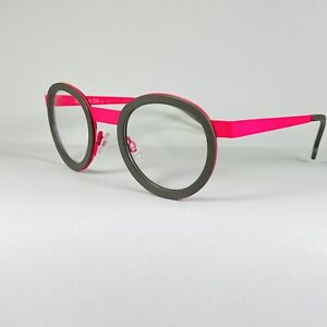 "Sabine Be ""be Lucky"" Eyeglass Frames, Color 62, Size 47-23. Super Rare"