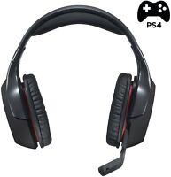Logitech G930 Wireless PC Gaming Headset Kopfhörer für PC und PS4 /Neu-Sonstige