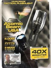"""ATOMIC BEAM TORCH - """" As Seen On TV"""" with FREE  P&H and 1 Year Warranty"""