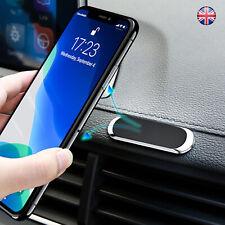 In Car Magnetic 6 Bracket Bar Phone Holder Fits Dashboard Universal Mount Dash