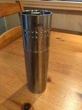 FISSLER Magic Edition SALT Or PEPPER  MILL / GRINDER 17.5cm Never Used