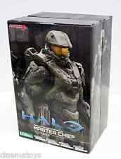Kotobukiya - Halo Artfx+ Pvc Action Figure StatuE Escala 1/10 Master Chief 21 Cm