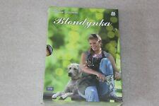 Blondynka - Serial DVD Polski Serial