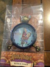 Harry Potter Alarm Clock Zeon 2001 (UK-NW2-7TT)