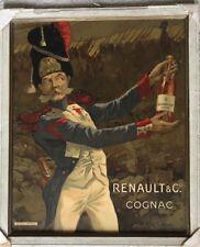 COGNAC & CIE RENAULT
