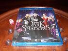 Dark Shadows Blu-Ray ..... Nuovo