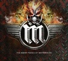 Musik-CD-Motörhead-Music 's