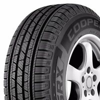 4 New 275/55R20 Cooper Discoverer SRX Tires 275 55 20 R20 2755520 55R 740AA