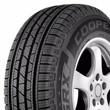 4 New 245/55R19 Cooper Discoverer SRX Tires 245 55 19 R19 2455519 55R 740AA