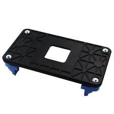 AMD BLACK AM2/AM3/AM3+/FM1/FM2 Cooling Fan Heatsink Retention Bracket Backplate