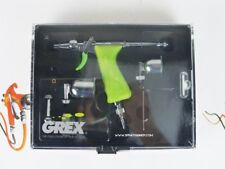 Grex Tritium.TS3 Double Action Pistol Style Trigger Side Feed Airbrush, 0.3mm
