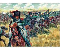 Italeri   1:72 - 6080, Napoleonische Kriege, Französische leichte Kavallerie, 17