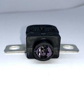 Autoliv Battery fuse, part numbers: 0080.P1.10.0017
