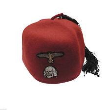GORRO DE LA SEGUNDA GUERRA MUNDIAL - HANDSCHAR DIVISION CAP - GOR010